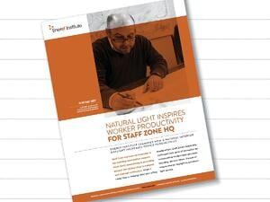 Eneref Institute Report on Daylight