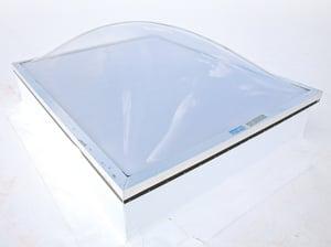 Lumira filled unit dome skylight image