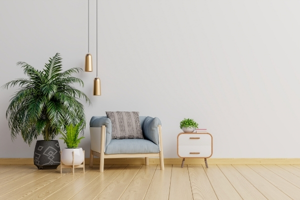 2021 - light wood furniture