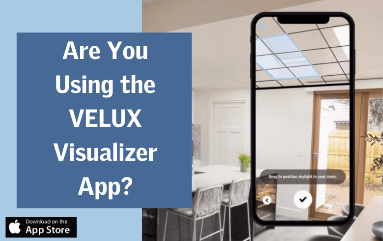 Are You Using the VELUX Visualizer App blog featured image