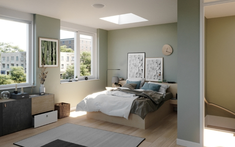 3D-Denmark-1576-Skylights-Bedroom-0120-After (Blog Version)