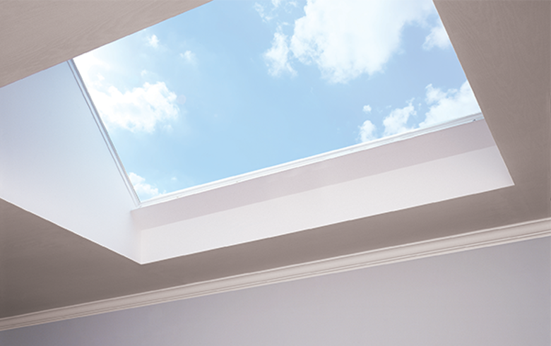 SkyMax Large Scale Skylight