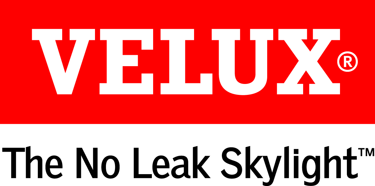 VELUX_The No Leak Skylight Red-Black