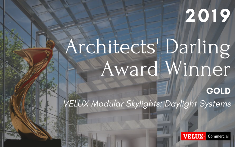 Architects' Darling Award Winner Image