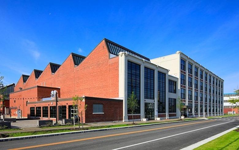 Northland Workforce Training Center Exterior